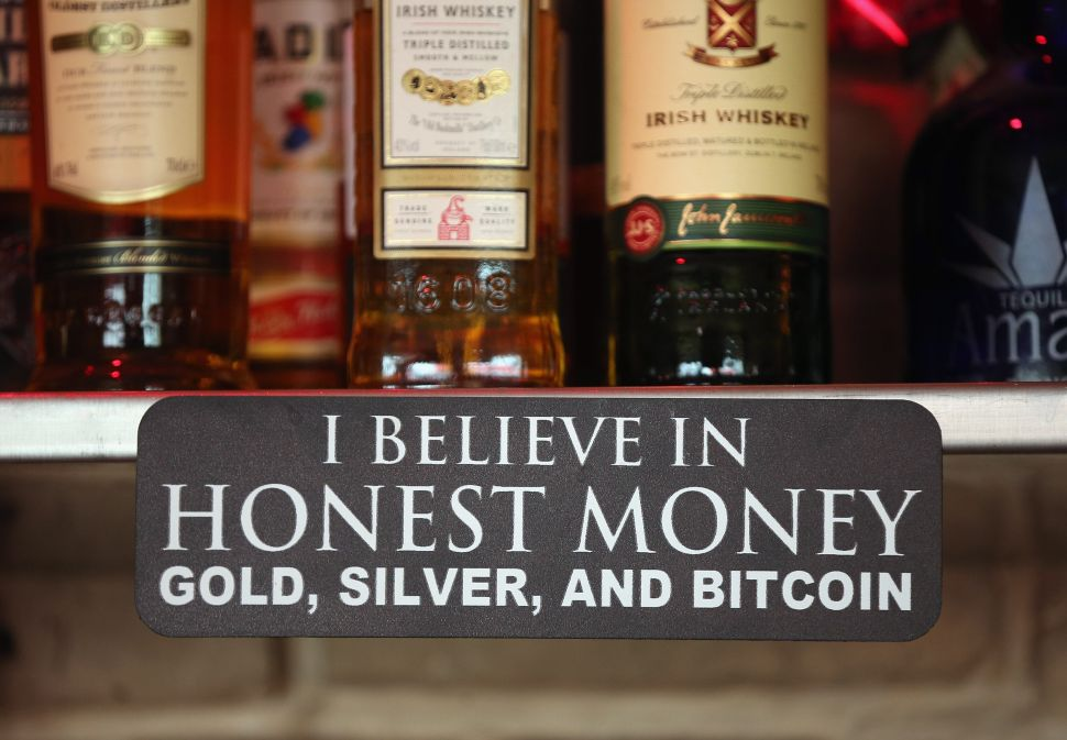 An NYU Bro Used Bitcoin to Pay His Frat Dues
