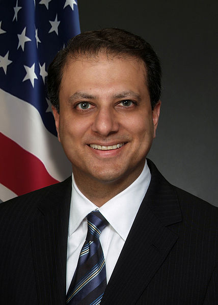 U.S. Attorney: New York's Corruption Cases 'Feel Like a Scene From Groundhog Day'