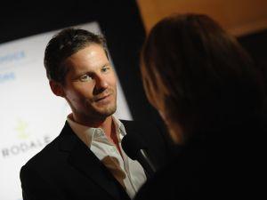 David Zinczenko, fitness guru. (Getty Images)
