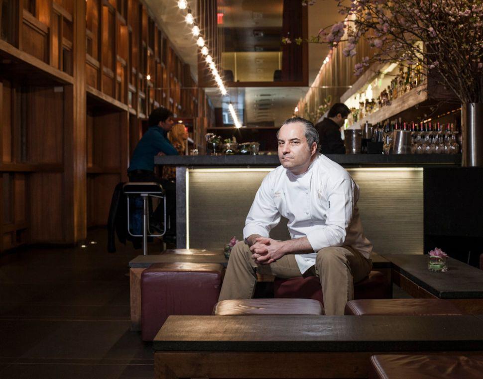 Beirut of the Matter: Ilili Chef Philippe Massoud Brings Upscale Lebanese Dining to Flatiron
