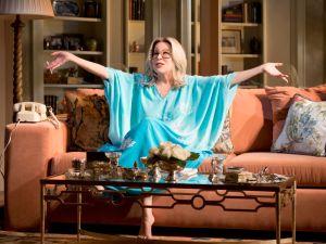 Bette Midler channels Sue Mengers.