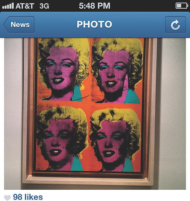 The Gallery, Unfiltered: On the Art World's Instagram Obsession