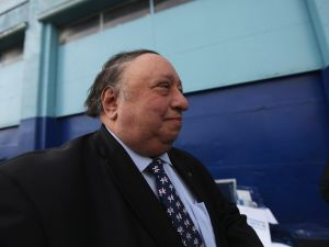 John Catsimatidis. (Photo: Getty)