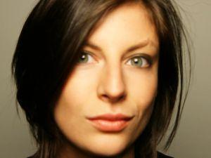 Kasia Cieplak-Mayr von Baldegg