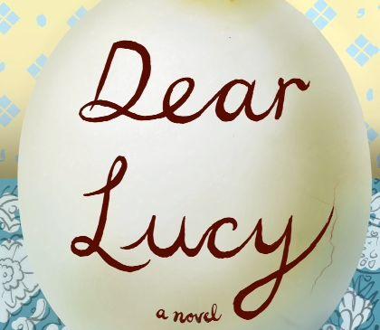 Dear Lucy.