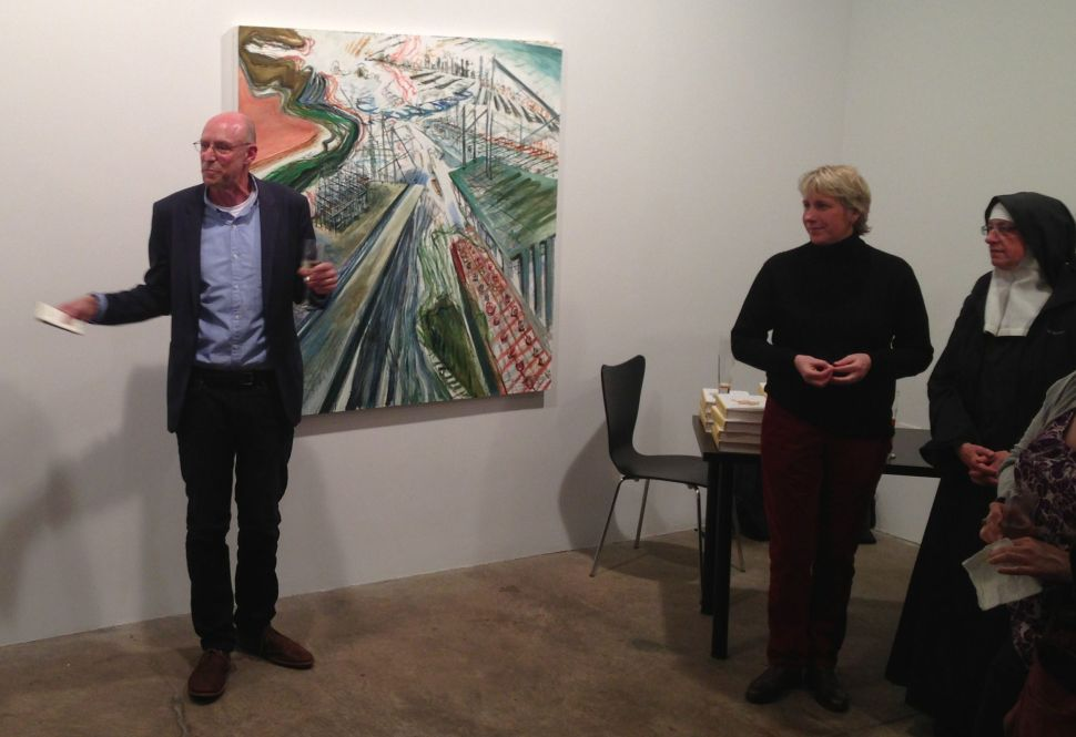 It's a Family Affair: Michael Pollan Celebrates the Release of His New Book