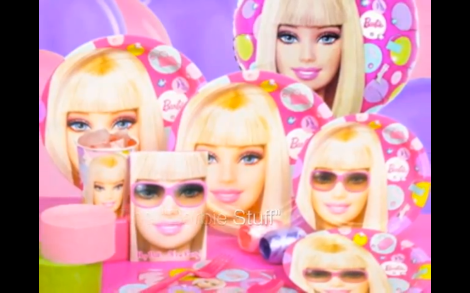 Harlem Mother Fights Mattel for Daughter's Right to Black Barbie-Themed Fifth Birthday