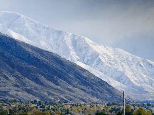 Look at all that spring-fed fiber in Provo. (Source: Flickr)