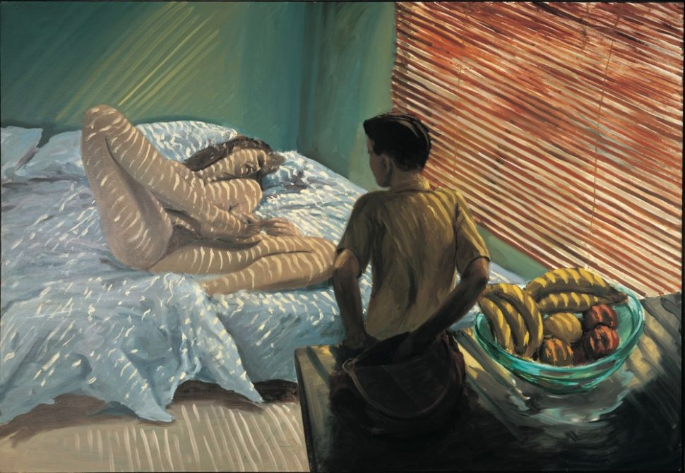 To the Bone: In New Book, Eric Fischl Talks Painting, Drinking, Snorting
