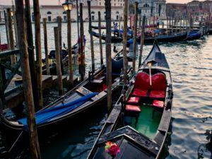 Venice. (Ian Gavan/Getty Images)