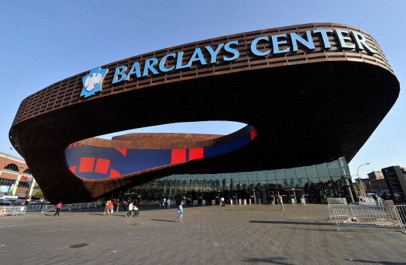 A Drop in the Bucket: Barclays Center Fined $3,200 for Excessively Loud Concert