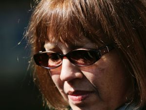 Judith Miller, who was jailed in 2005 after refusing to reveal a confidential source (Getty Images)