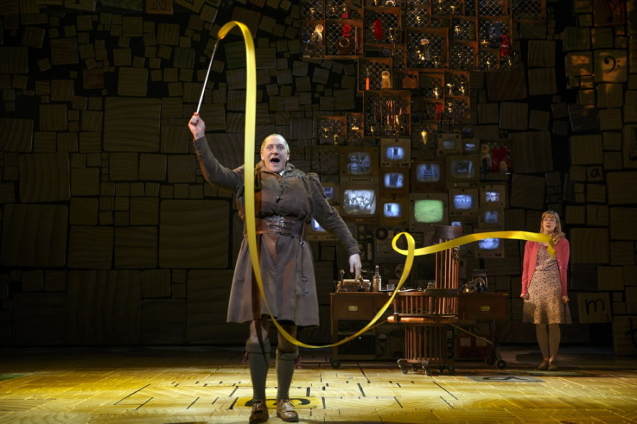 Tony and Matilda and Pippin and Spike: Who Deserves This Year's Statues?