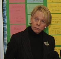Cathie Black. (Photo: Wikimedia)