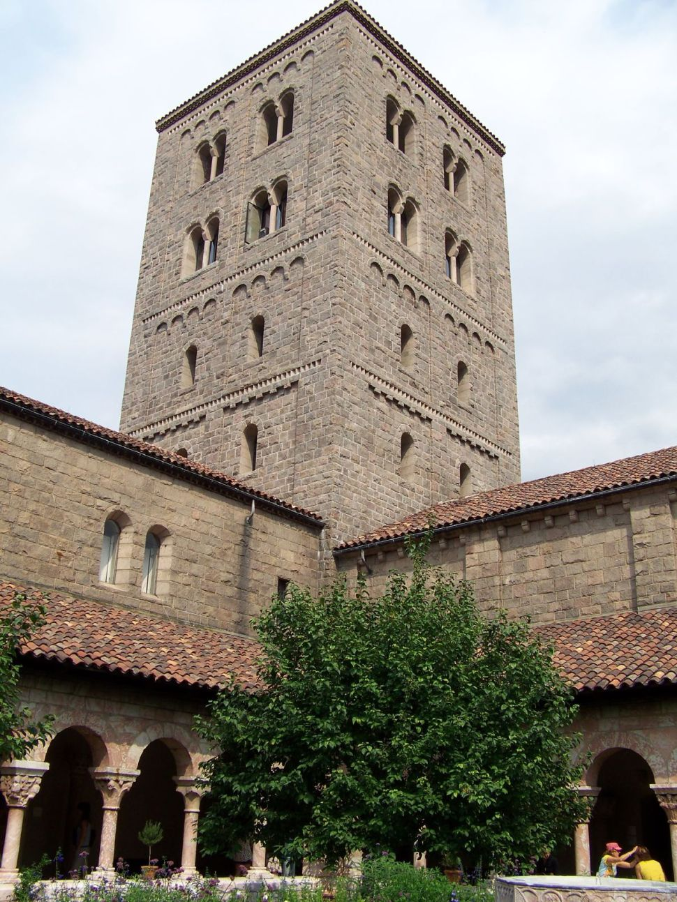 To Do Monday: Memorial Day at Cloisters