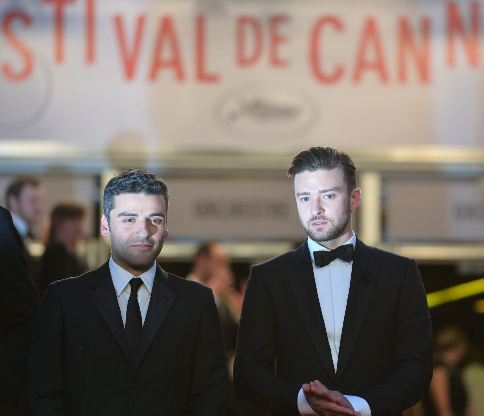 Cannes: Coen Brothers Edition