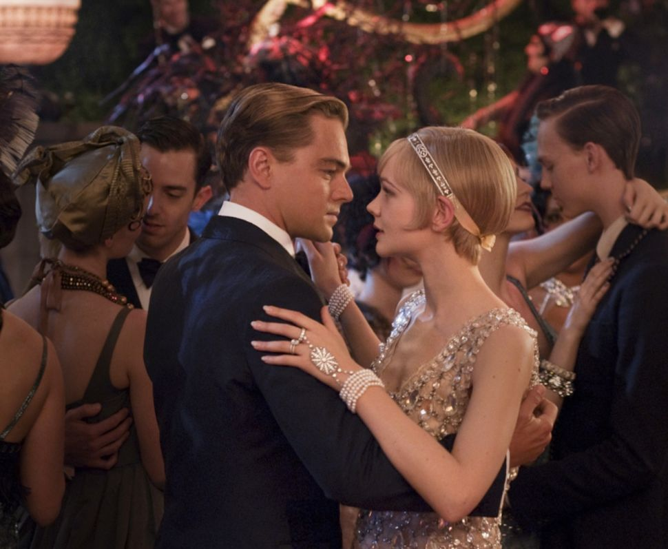A Triumph on the Page, <em>The Great Gatsby</em> Founders Miserably on the Silver Screen
