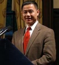 Comptroller John Liu. (Photo: Facebook)