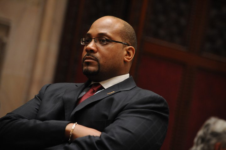 Indicted State Senator John Sampson Seeking Re-Election: Sources