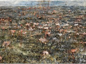 (© Anselm Kiefer, courtesy Gagosian Gallery, photograph by Charles Duprat)