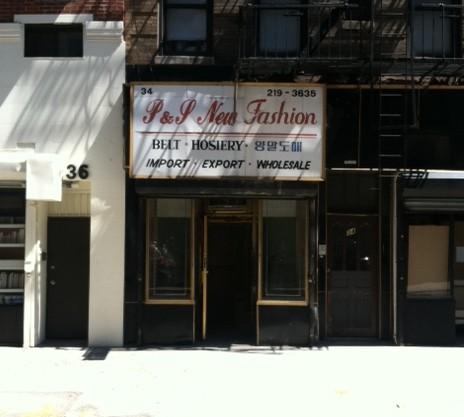 Harris Lieberman Gallery to Open Second Space, on Lower East Side