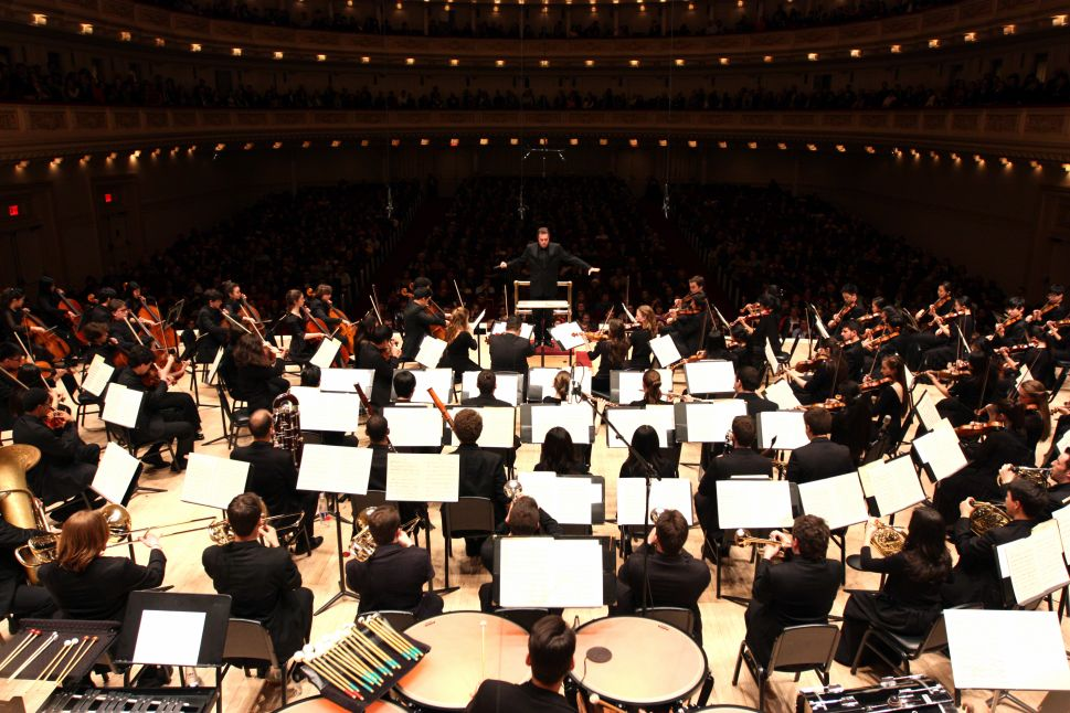To Do Sunday: Spring Symphony
