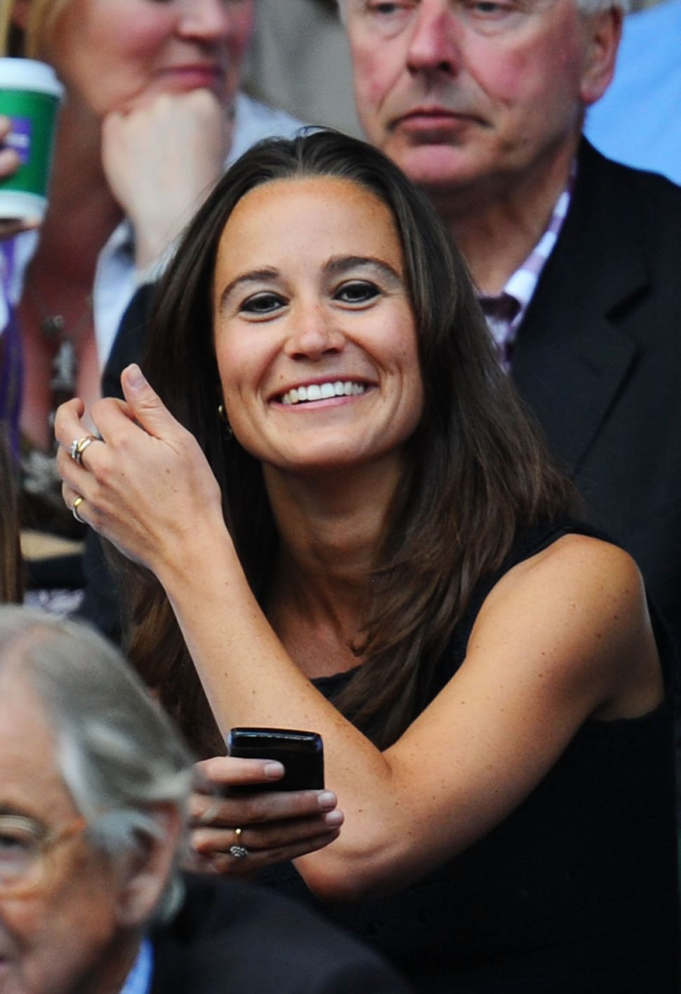 Pip-pip Hooray! Pippa Middleton Could Be Spending a Lot More Time in New York