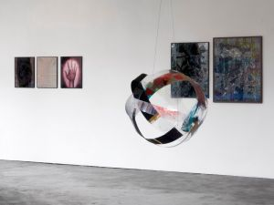 Installation view. (Courtesy Abrons Arts Center)