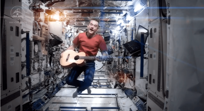 This Is Why We Need More Canadians in Space