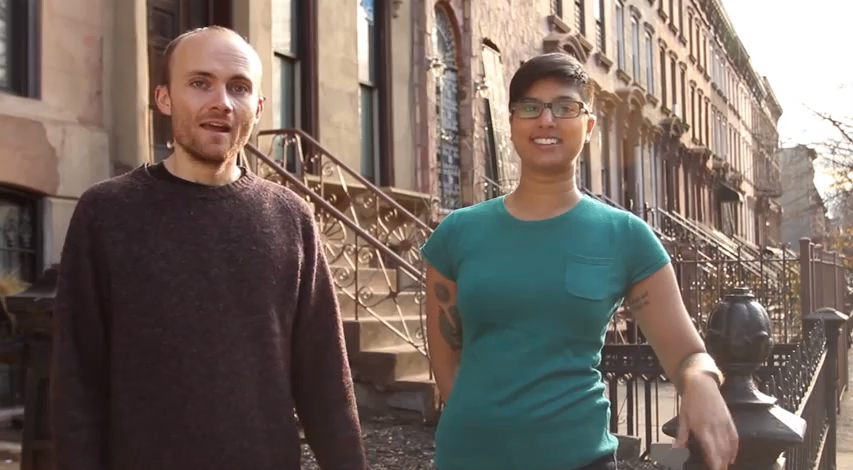 Bed-Stuy Duo Start Indiegogo Campaign to Bring Tote Bags, Fresh Produce to Nabe