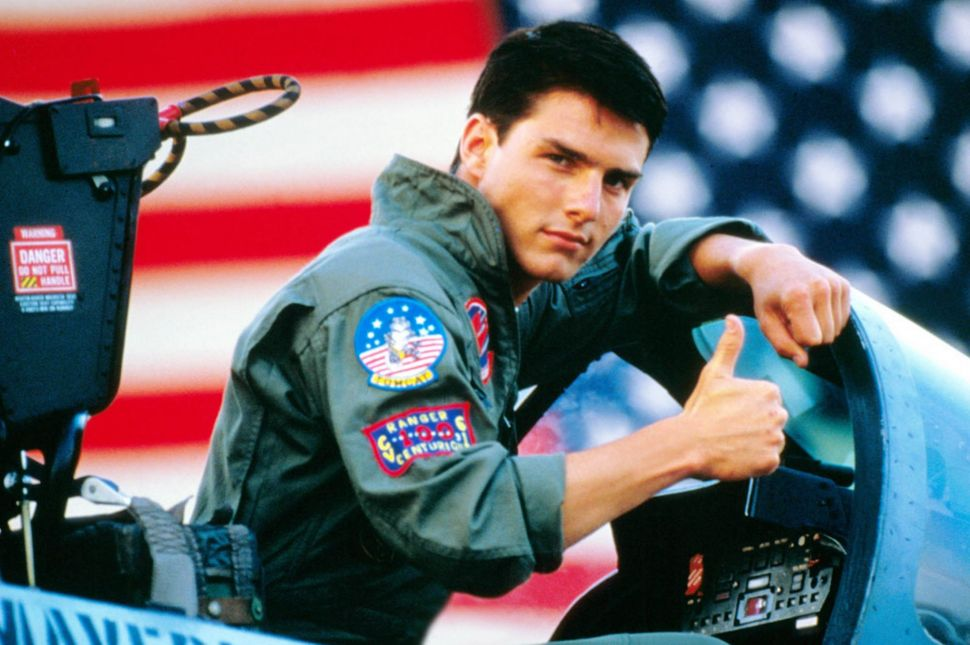 To Do Friday: Top Gun
