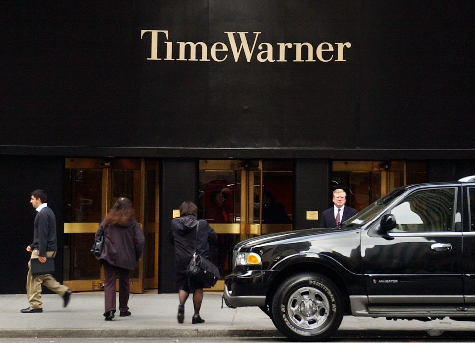 Time Warner Promises to Stop Making You Wait Around All Day