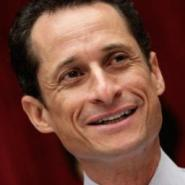 Anthony Weiner. (Photo: Twitter)