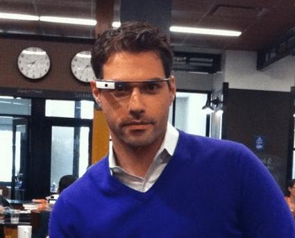 Google Glass Driving Ban Is 'Practically Unenforceable,' Professor Argues