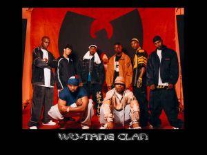 Wu-Tang Clan coming at ya.