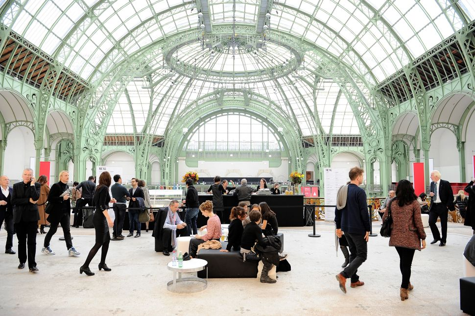 FIAC Expands to Los Angeles in 2015, and Maybe St. Petersburg