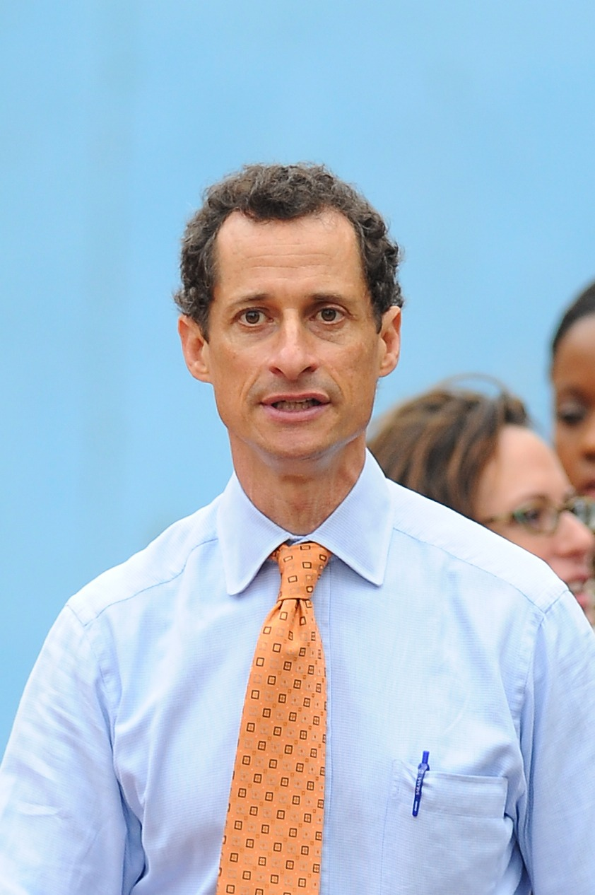 Anthony Weiner Responds Vaguely to New Illicit Message Revelations