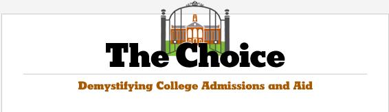 <em>The Times</em> Shutters Its College Admissions Blog