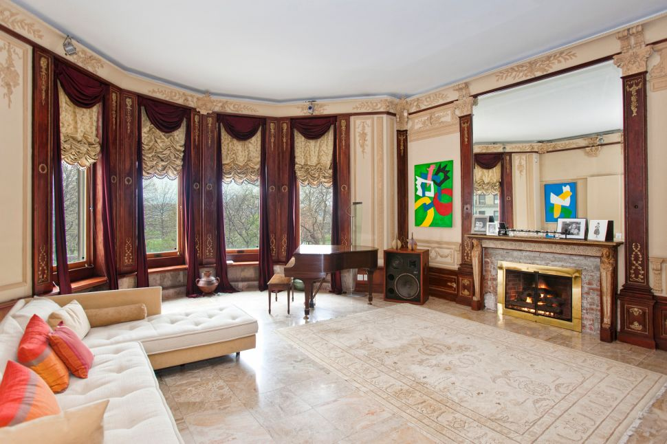Castles in the City: Want a Townhouse? You'll Need at Least $10 Million, Probably More