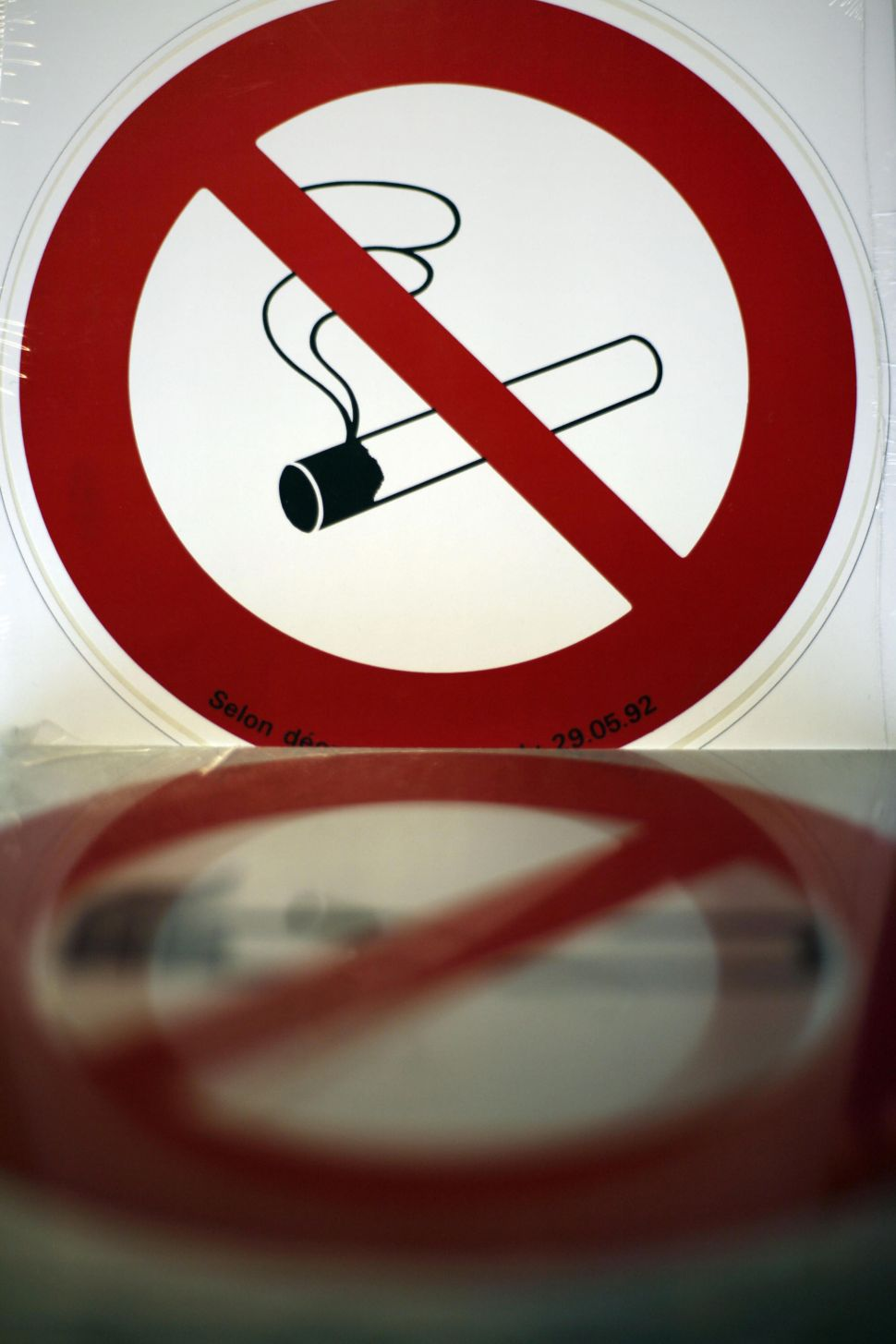 What a Drag: Major Landlord Tells All Smokers to Give Up or Get Out