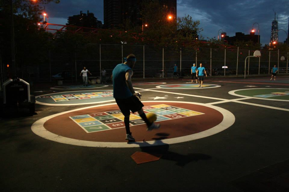 LES Residents Can't Stand Adult Kickballers 'Trying to Relive Their Youth or Something'