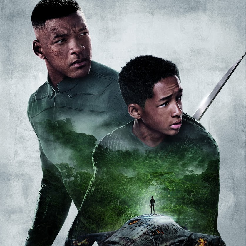 Cheer Up, Will Smith! Scientologists Love <em>After Earth</em>