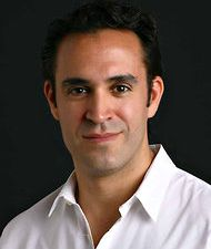 Big Deal real estate columnist Alexei Barrionuevo is leaving T