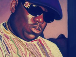 Subjects include the rich and famous. (InsideOutArt)