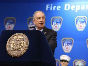 Mayor Bloomberg. (Photo: Flickr/nycmayor'soffice)