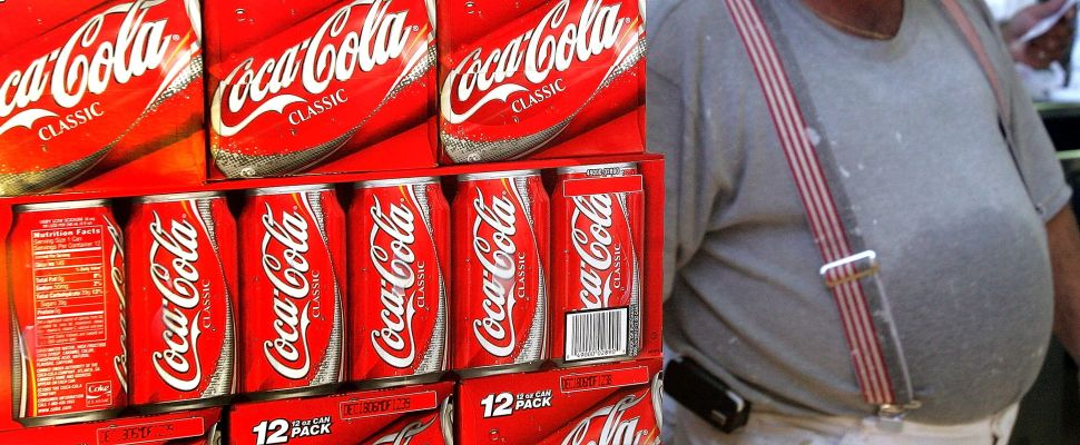Widely Reported Coca-Cola Selfie Bottle Barely Exists
