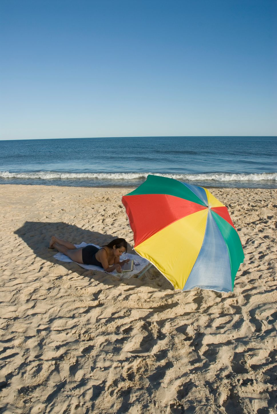 Beach Reads: Books to While Away the Summer Hours