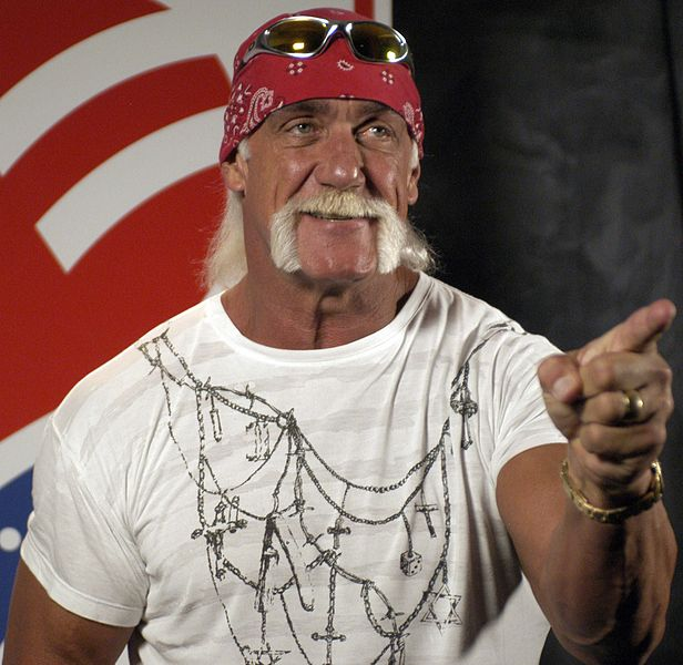 Battle of the Bulge Postponed: Gawker and Hulk Hogan to Fight in Court at Later Date