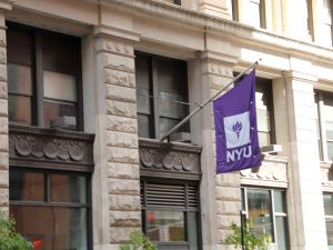 NYU will follow New York State's lead and begin paying student workers $15 an hour.