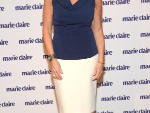 Katie Couric. (Photo credit: Kevin Mazur, Getty Images).